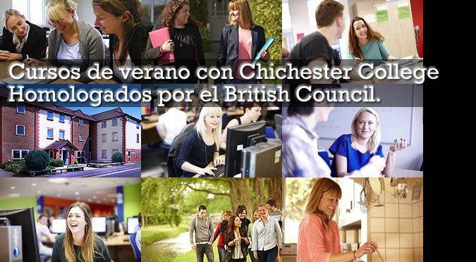 Cursos de verano en Inglaterra homologados por el British Council