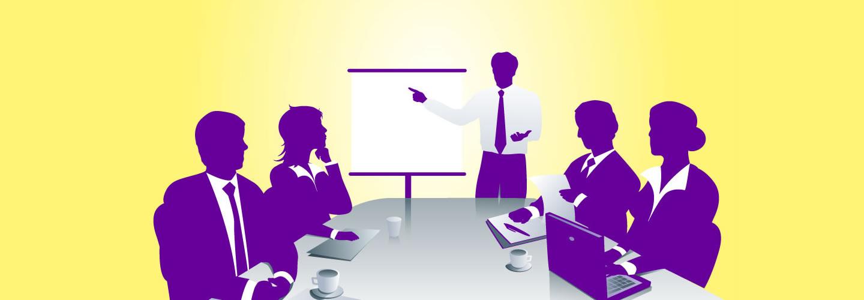 curso intensivo realizar presentaciones en inglés